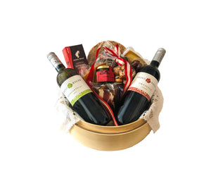 "Gift Hamper ""I am from Austria"""