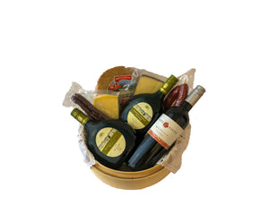 "Gift Hamper ""Hong Kong Wine Nights"""