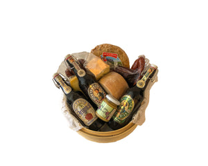 "Gift Hamper ""Picknick at the Peak"""