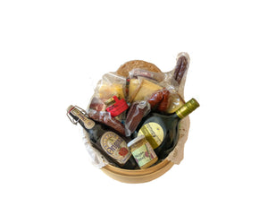 "Gift Hamper "" Alpine Delights"""