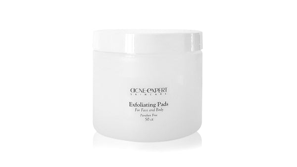 Exfoliating Pads For Body