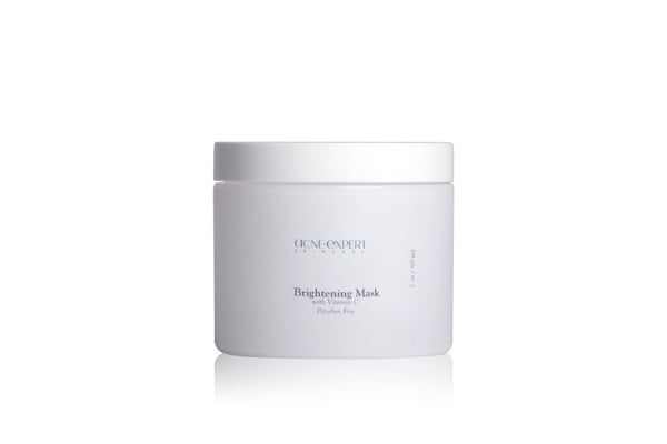 BRIGHTENING MASK w/ VITAMIN C