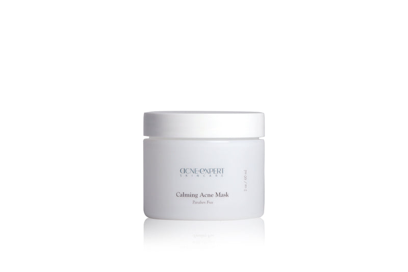 Calming Acne Mask