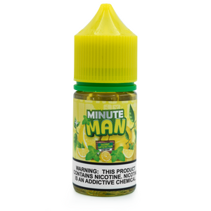 Minute Man |  Lemon Mint 30 (ml)
