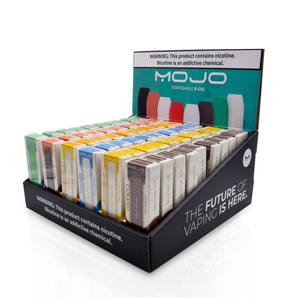 Mojo- Bundle Box