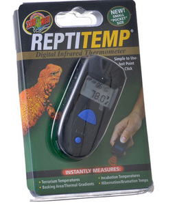 Zoo Med Reptitemp-Digital Infrared Thermometer
