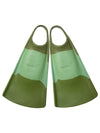 Hydro Original Fins Green