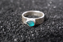 Load image into Gallery viewer, Seaglass Ring