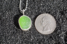 Load image into Gallery viewer, Seaglass Necklace
