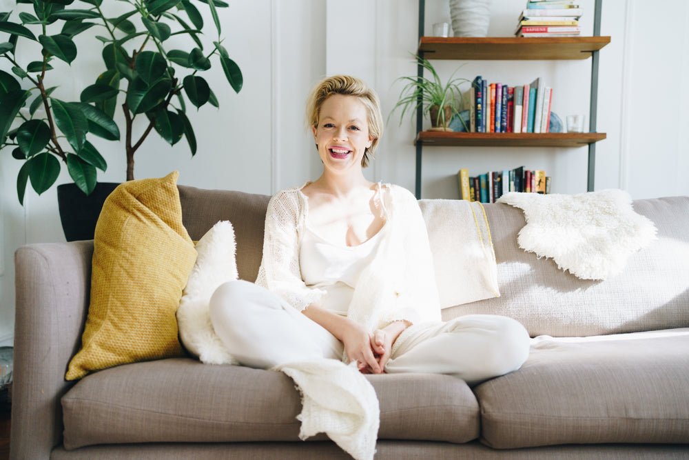 Designing the Life You Want with Human Design Expert Erin Claire Jones