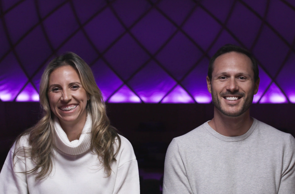 Vienna Pharaon and Connor Beaton on How Mindfulness and Gratitude Can Empower Relationships