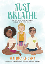 Just Breathe: Meditation