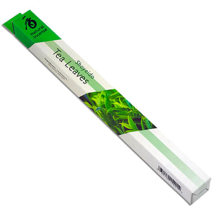 Tea Leaves Incense 35 sticks