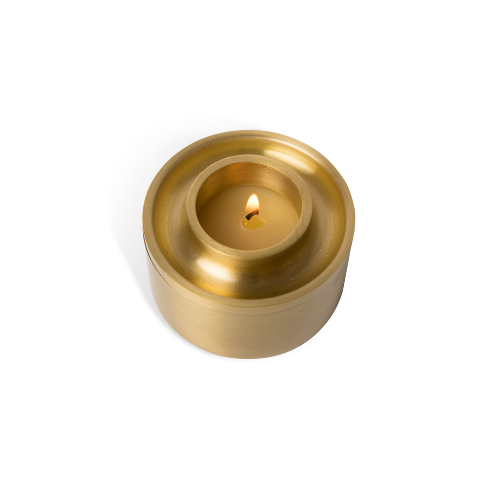 Astroid Oil Candle Burner