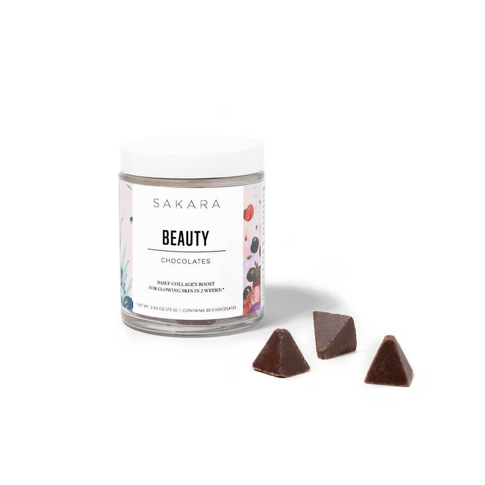 Beauty Chocolates