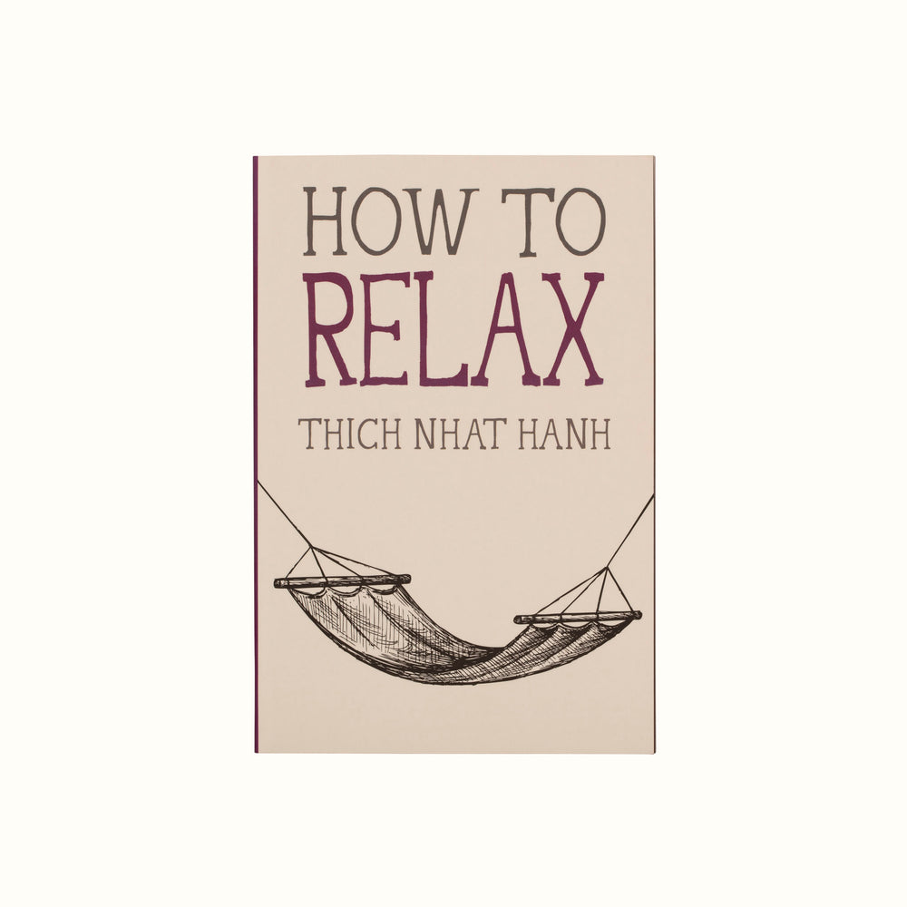 How to Relax