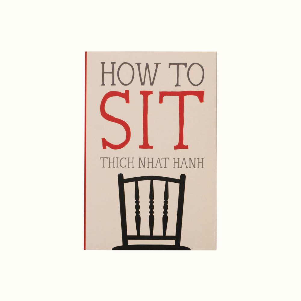 How to Sit