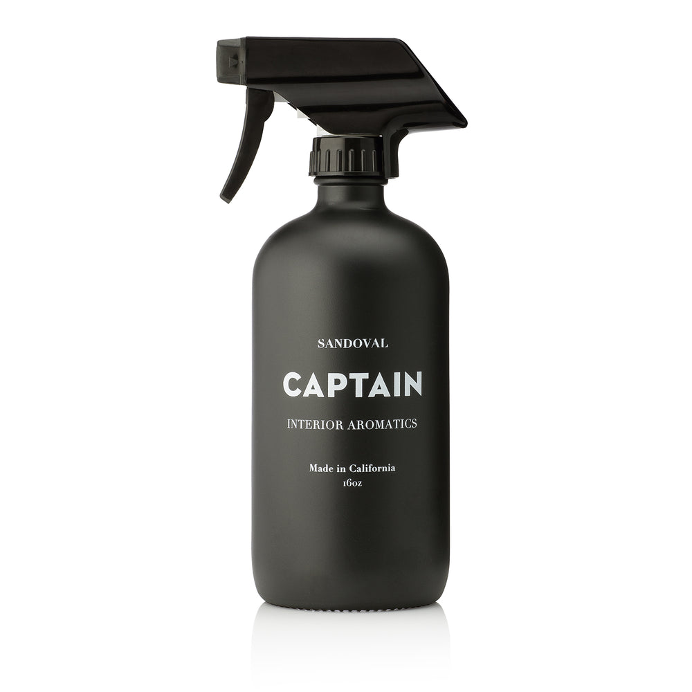 Captain Interior Aromatics