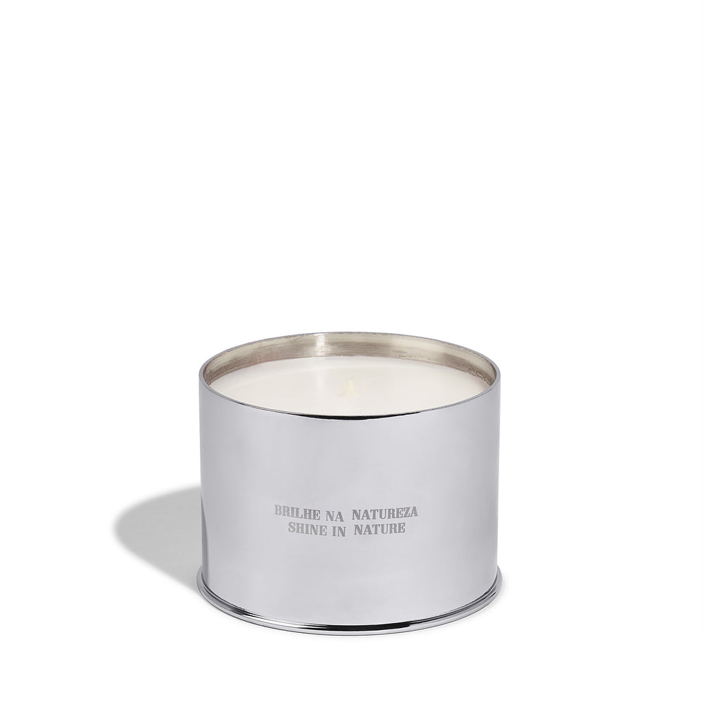 Vela Jungle Candle