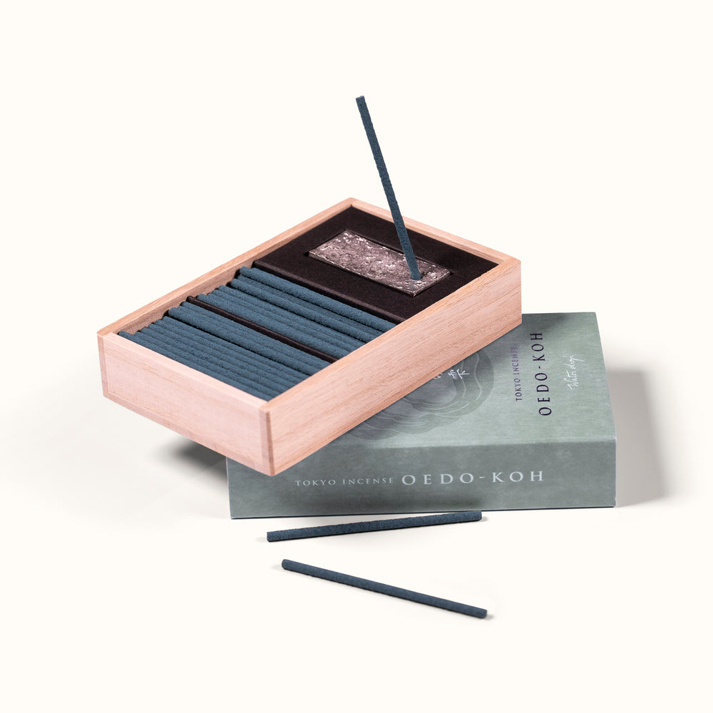 OEDO-KOH Water Drop Incense