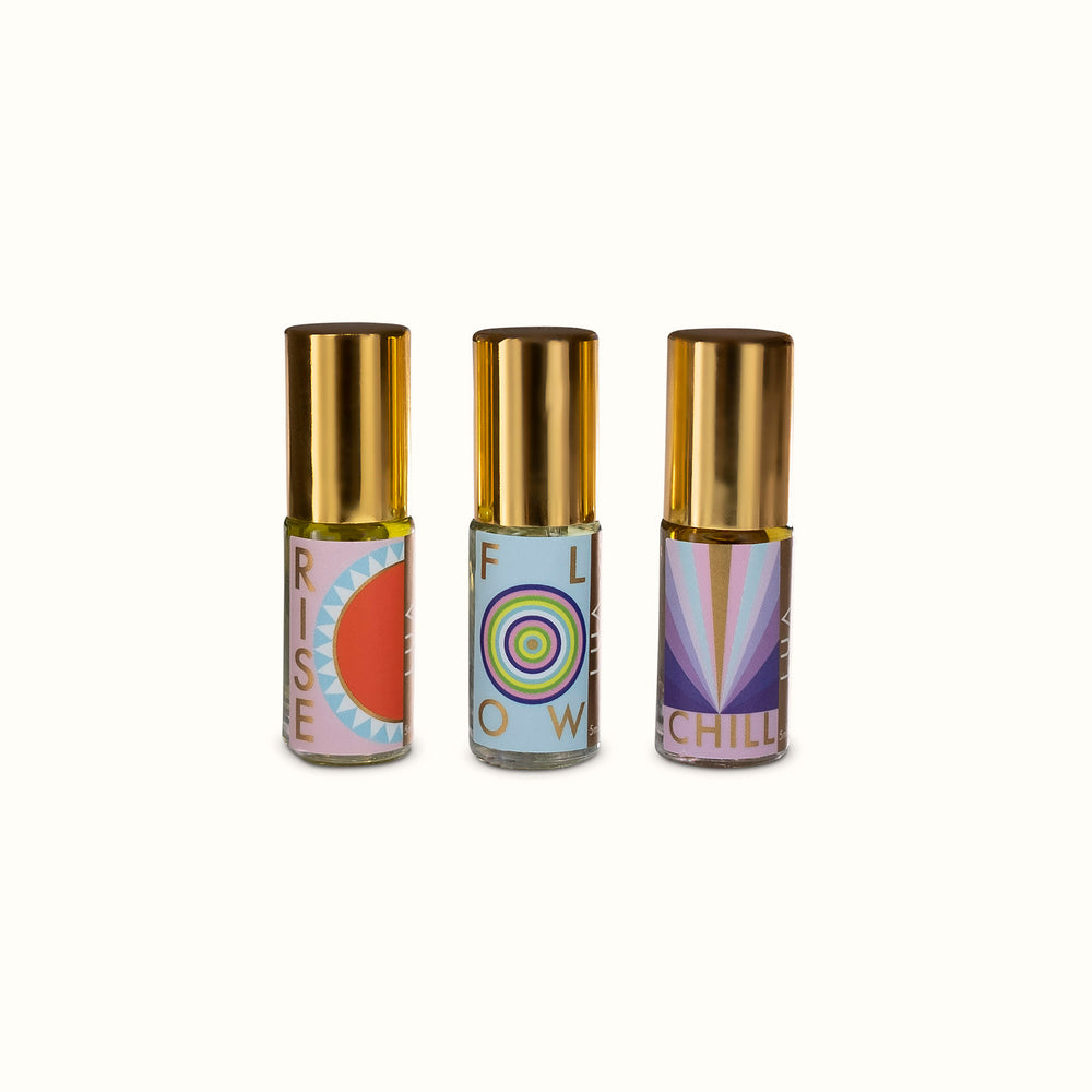 Daily Ritual Oil Blend 3pack