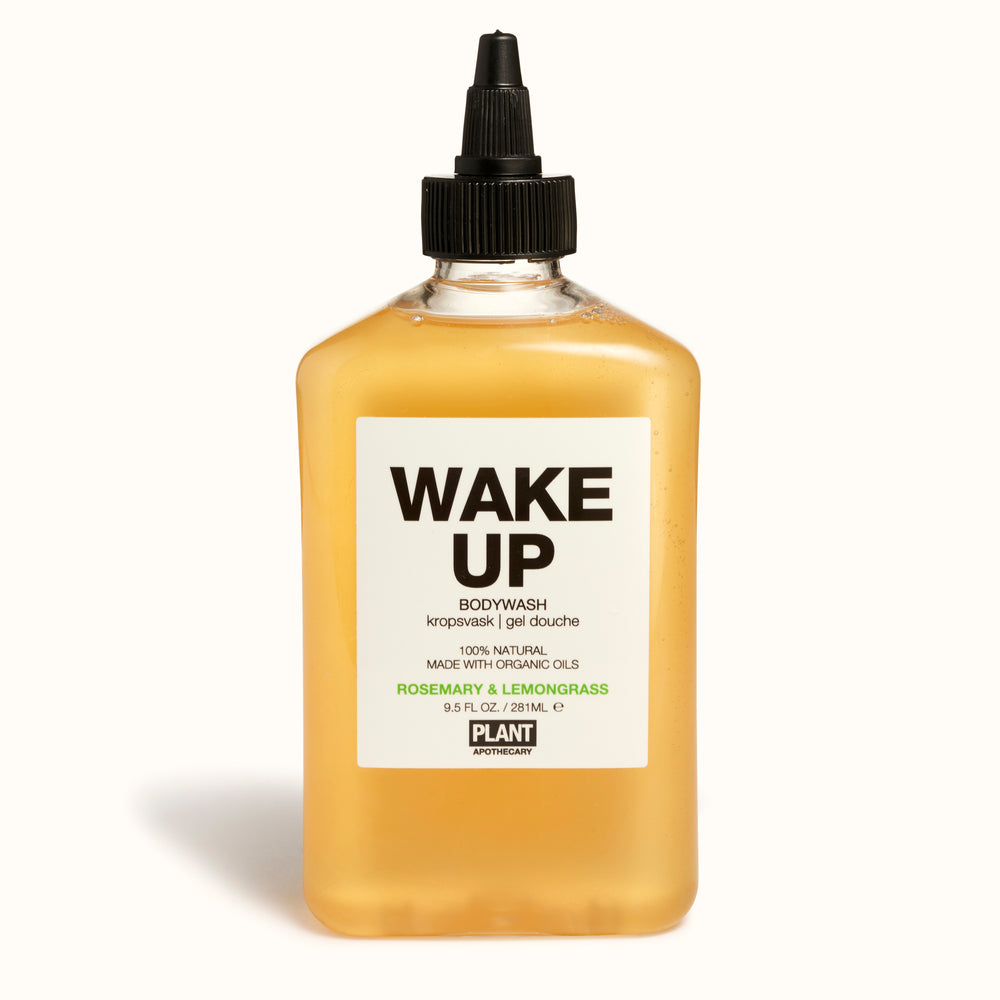 Wake Up Body Wash