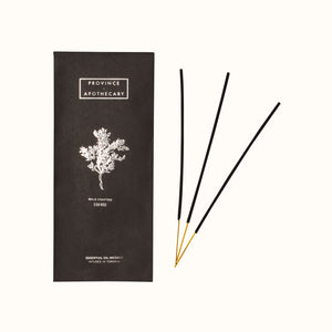 Cedar Wood Essential Oil Incense