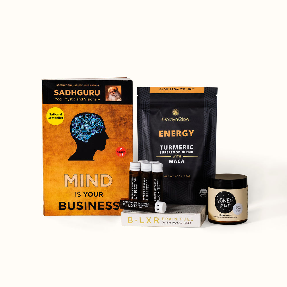 Energy Essentials Kit