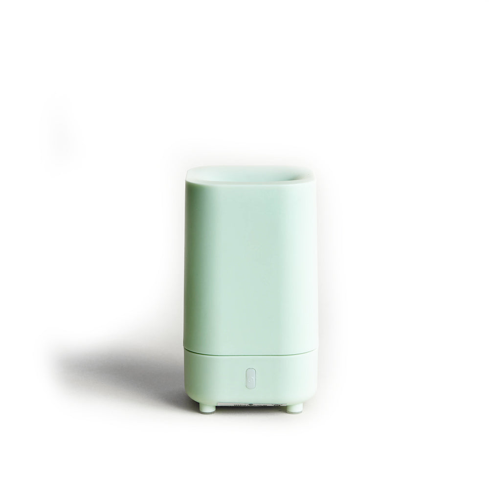 Travel Diffuser Green