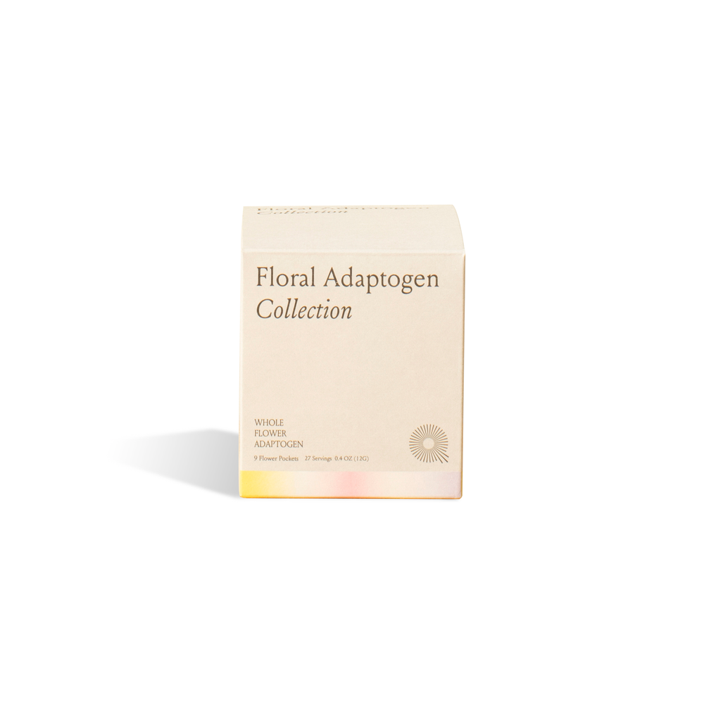 Floral Adaptogen Collection