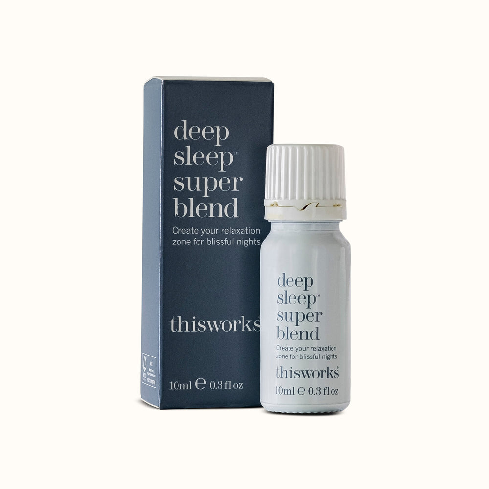 Deep Sleep Essential Oil Blend