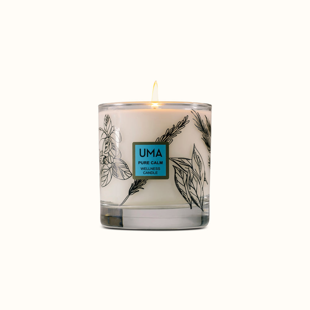 Pure Calm Candle