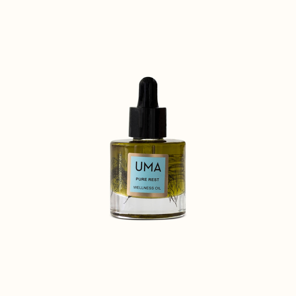Pure Rest Wellness Oil