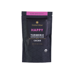 Happy Turmeric Superfood Blend