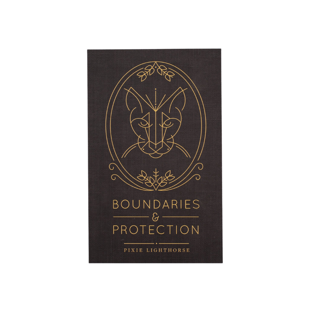 Boundaries and Protection