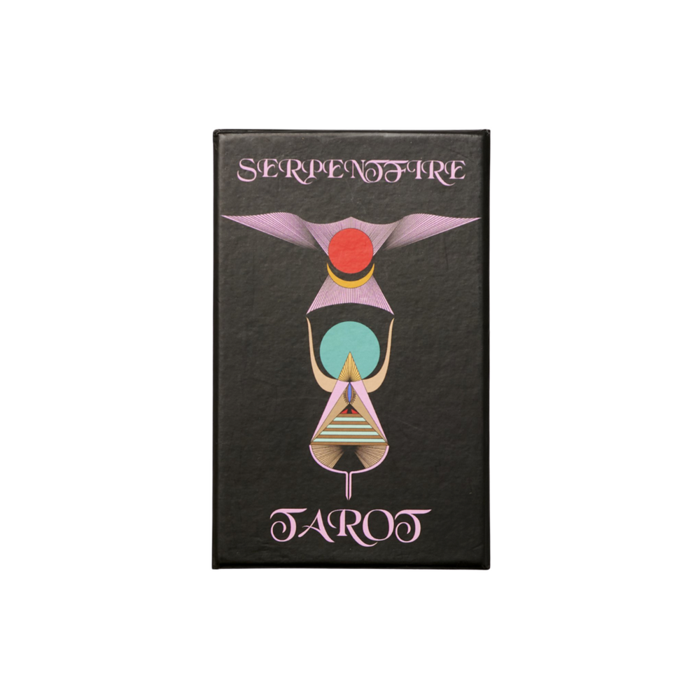 Serpentfire Tarot