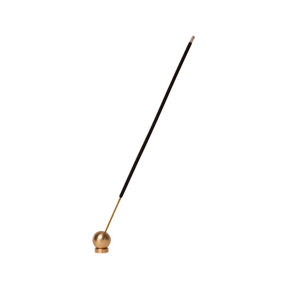Brass Ritual Incense Holder