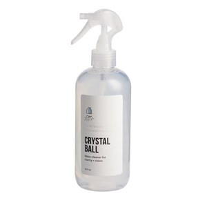 Crystal Ball Cleaner