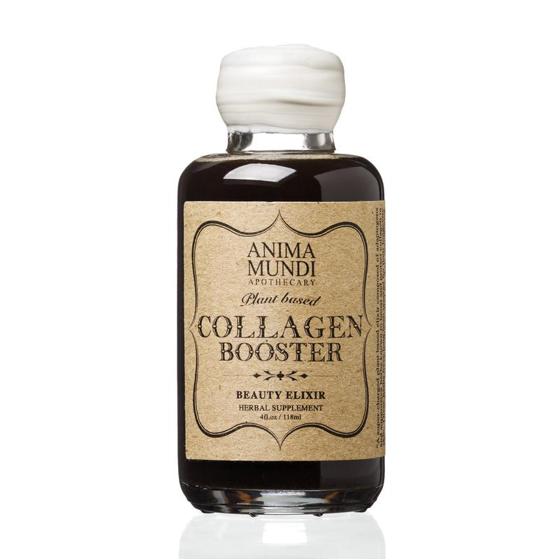 Vegan Collagen Booster Elixir