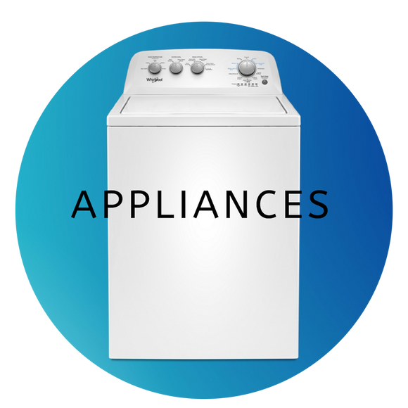 Financing Appliances