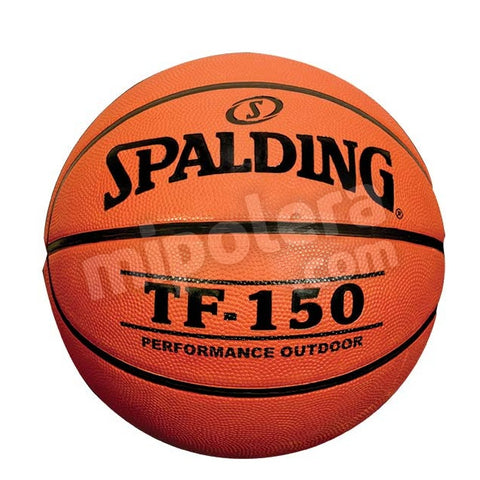 BALON SPALDING BASKET TF-150