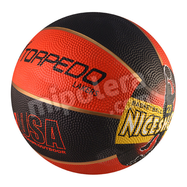 BALON TORPEDO BASKET LAKERS