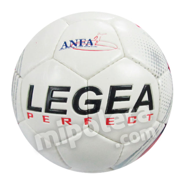 BALON ANFA LEGEA PERFECT Nº4 ROJO