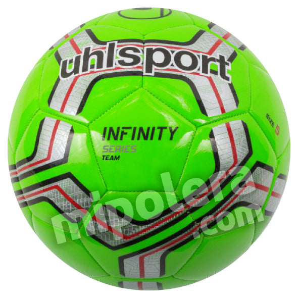 BALON FUTBOL UHLSPORT INFINITY TEAM 5