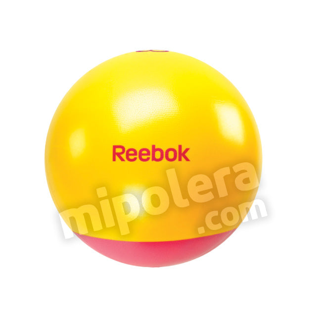 BALON DE PILATES REEBOK DOBLE TONO