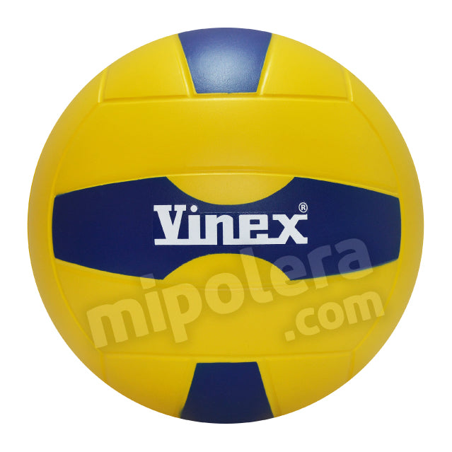 BALON VINEX ESPONJA VOLLEYBALL 7""