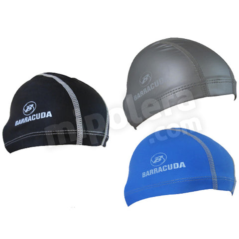 GORRA BARRACUDA PU