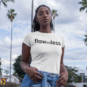 Flawless Unisex Tee - Authorytees
