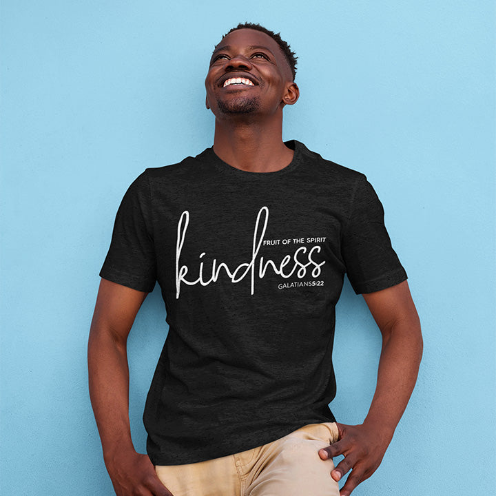 Kindness Unisex Tee - Authorytees