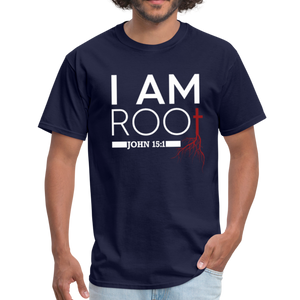 I Am Root Unisex Tee - Authorytees
